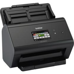 Brother Scanner ADS2800WUX1 50Blatt ADF Duplex 30Seiten/Min.