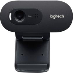 Logitech Webcam C270 960-001063 USB 720p