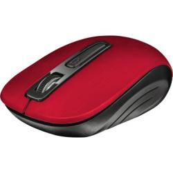 Trust Wireless Mouse Aera 22374 rot