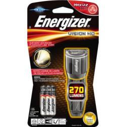 Energizer Taschenlampe Vision HD E300691003 LED Metall +3xAA