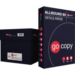 go copy Kopierpapier allround80 701-34510 A4 75g ws 500 Bl/Pack.