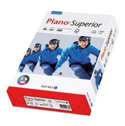 Plano Multifunktionspapier Superior 88026777 DIN A4 80g 500Bl./Pack.