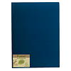 EXACOMPTA Sichtmappe forever Recycled PP/884572E, blau, 40 Hüllen, 320x240mm