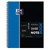 Oxford Student Notebook digitaler Collegeblock mit SOS Notes App A4+/400037406